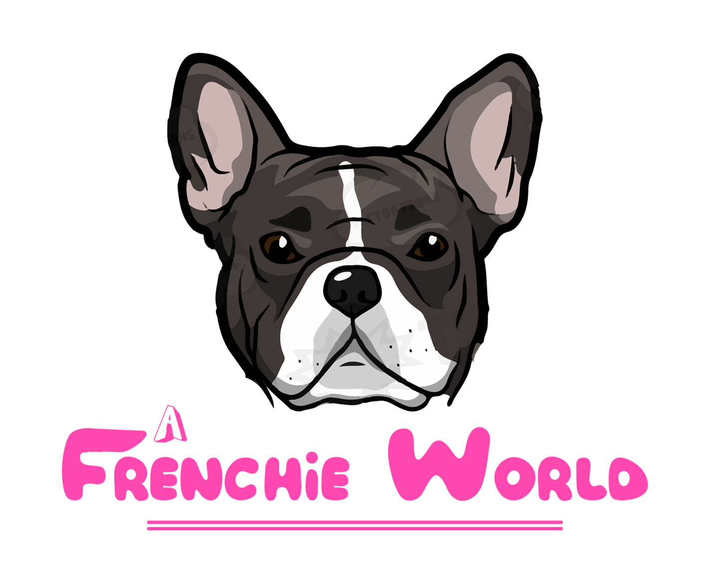 A Frenchie World Shop