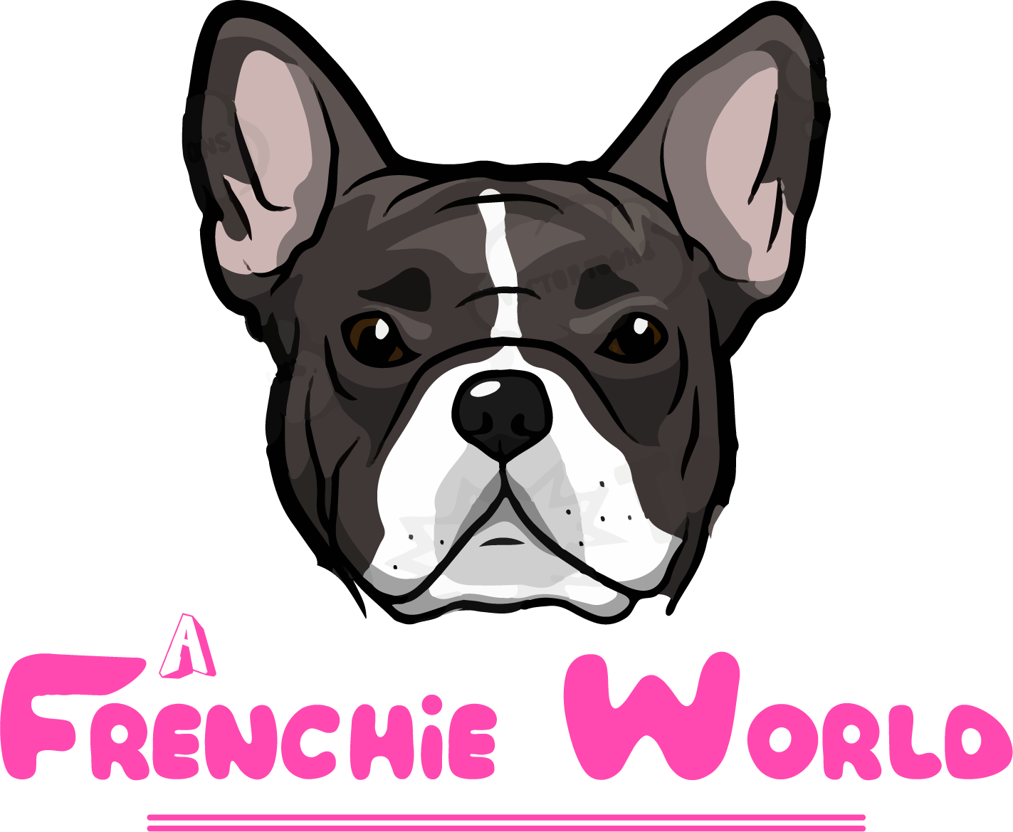 A Frenchie World